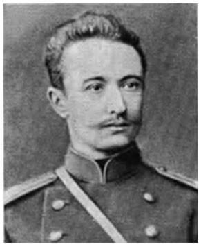 Генерал Брусилов
