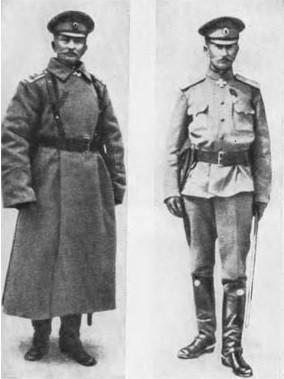 Генерал Брусилов А.А. Фото 1915 года