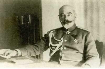 Генерал А.И.Деникин