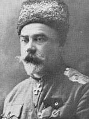 Генерал-лейтенант Деникин Антон Иванович