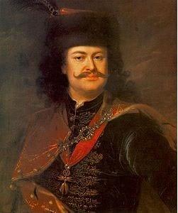 Ференц II Ракоци