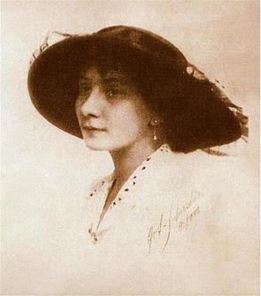 Анна Васильевна Тимерёва (1893-1975 гг.)
