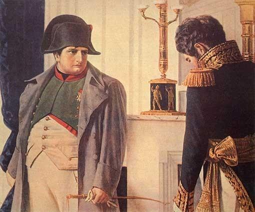Василий Васильевич Верещагин Наполеон