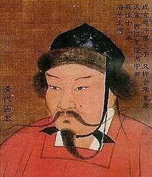 Чингисхан завоевания