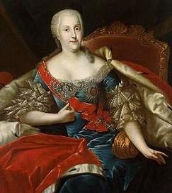 Иоганна-Елизавета Гольштейн-Готторпская