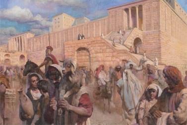 Ирод Ⅰ Великий