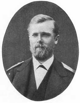 С.Макаров. Февраль 1871 года, шхуна «Тунгус».