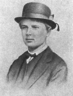 Макаров Степан Осипович. Май 1867 г., корвет «Аскольд», рейд.