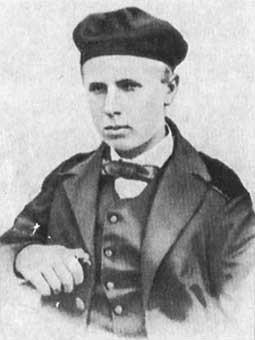 С.Макаров. 26 февраля 1866 года
