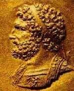 отец Македонского Александра