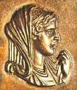 мать Македонского Александра