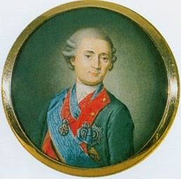 Алексей Григорьевич Орлов