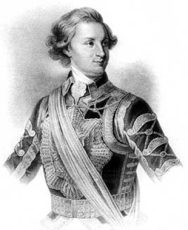 Князь Потемкин Таврический
