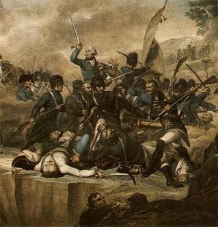 Сражение на реке Адда.
