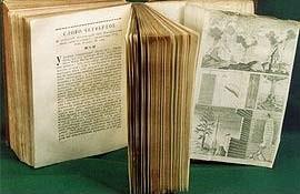М. В. Ломоносов «Слово о явлениях воздушных…». 1753