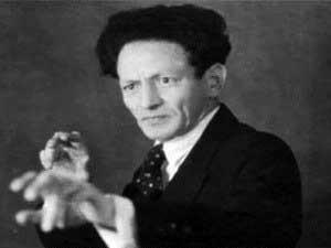 Вольф Григорьевич Мессинг