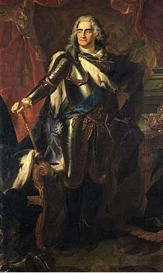 Август Саксонский