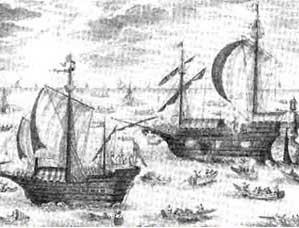 Азовский поход Петра I